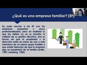 El Corredor Público y su trascendencia en las empresas familiares