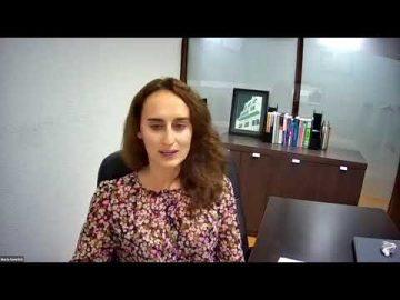 Presentación del libro Casos de Mediación: práctica y comentarios